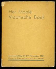 Het mooie Vlaamsche boek