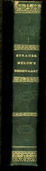 Helon's bedevaart naar Jerusalem