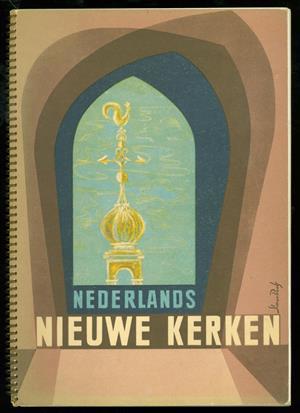 Nederlands nieuwe kerken