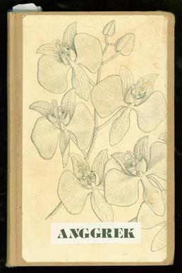Bunga anggerik, permata belantara Indonesia. ( = Orchids, wild gems of Indonesia )