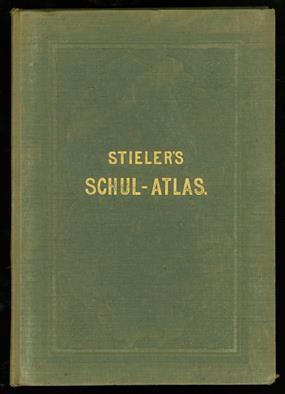 Stieler's Schulatlas