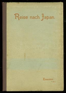 Reise über Indien und China nach Japan ( original edition )