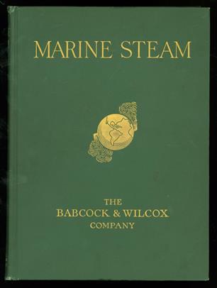 Marine steam.