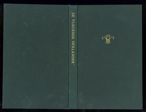 De Vliegende Hollander:  In memoriam Dr. Albert Plesman. (Samensteller C.K. Werkman.) [With plates, including portraits.].