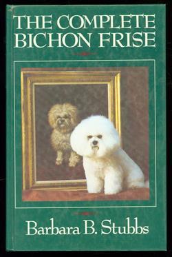 The complete bichon frise