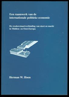 Een raamwerk van de internationale politieke economie
