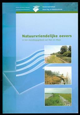 Natuurvriendelijke oevers in het mondingsgebied van Rijn en Maas