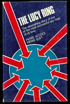 The lucy ring, by P. Accoce & P. Quet.