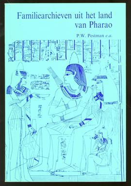 Familiearchieven uit het land van Pharao