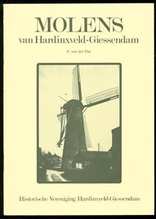Molens van Hardinxveld-Giessendam