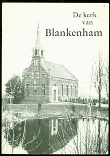 De kerk van Blankenham