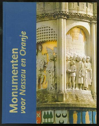 Monumenten voor Nassau en Oranje
