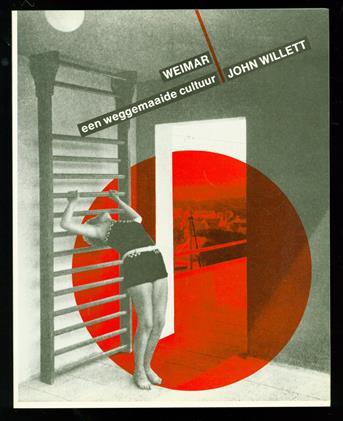Weimar, een weggemaaide cultuur