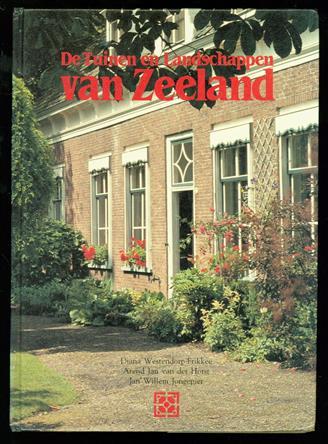De tuinen en landschappen van Zeeland
