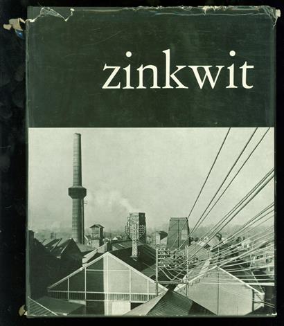 90 jaren zinkwitindustrie in Nederland,