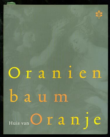 Oranienbaum  Huis van Oranje