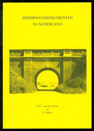 Spoorwegmonumenten in Nederland