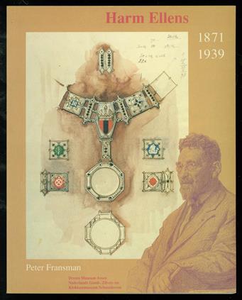Harm Ellens, 1871-1939