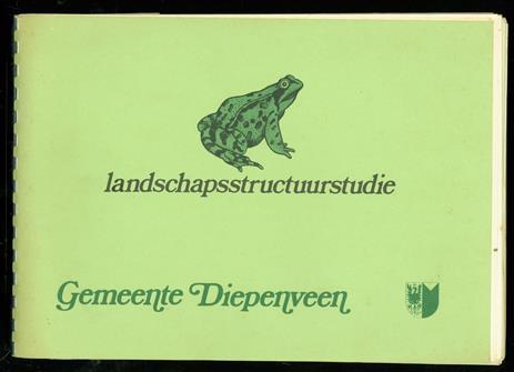 Landschapsstructuurstudie. Inventarisatie ter voorbereiding van een bestemmingsplan buitengebiet Gemeente Diepenveen