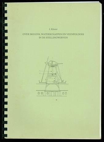 Over molens, waterschappen en veenpolders in de Stellingwerven