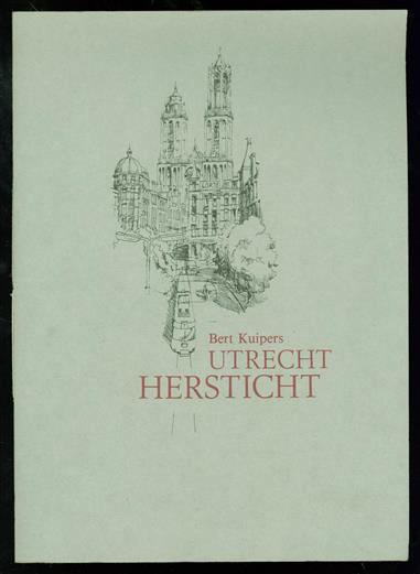 Utrecht hersticht