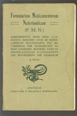Formularium medicamentorum Nederlandicum (F.M.N.)