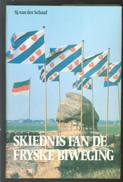 Skiednis fan de Fryske biweging