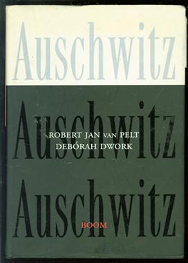 Auschwitz van 1270 tot heden