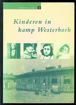 Kinderen in kamp Westerbork