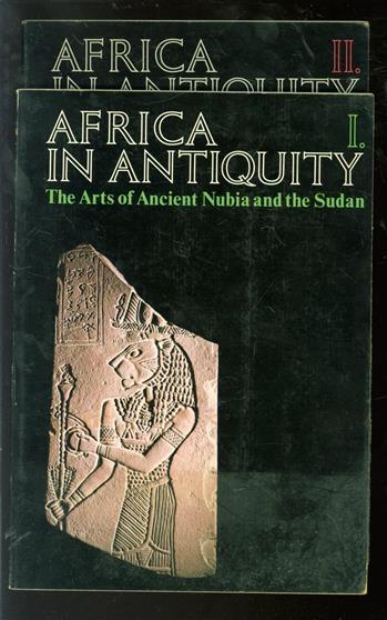 Africa in antiquity