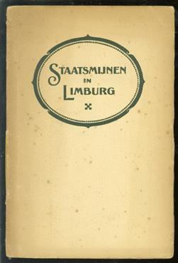 Staatsmijnen in Limburg ( Productie inventarisatie )