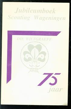 75 jaar scouting in Wageningen