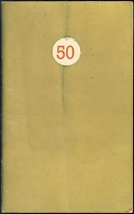 50 jaar concertgebouw Amsterdam 1888 - 1938:  Concertgebouw-bal bij gelegenheid van het 50-jarig bestaan ten bate van het pensioenfonds der leden van het orkest op zaterdag 29 januari 1938, 's-avonds ten 10 ure in de versierde zalen en foyers van het