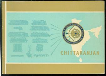 Chittaranjan Locomotive Works.