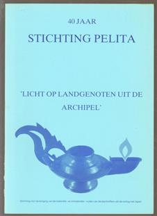 40 Jaar Stichting Pelita
