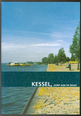 Kessel, dorp aan de Maas