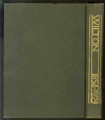Wilton. 1854-1929.