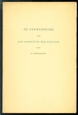 De zeemansgids van Jan Gerrytsen van Encusen