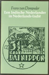 Een Indische Nederlander in Nederlands-Indië