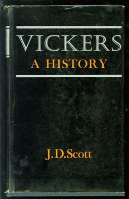 Vickers : a history