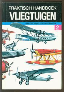 Praktisch handboek vliegtuigen. Dl. 2: Van 1918 tot 1935