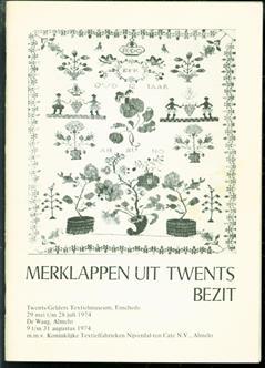 Merklappen uit Twents bezit
