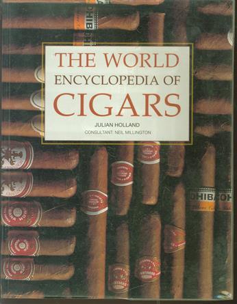 The world encyclopedia of cigars