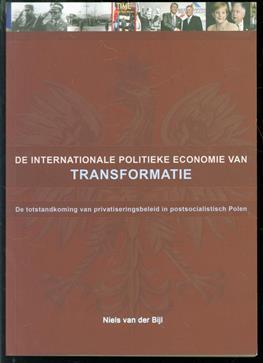 De internationale politieke economie van transformatie
