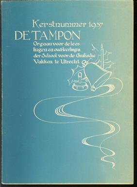 De tampon, Kerstnummer 1937