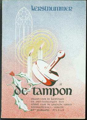 De tampon, Kerstnummer  1943