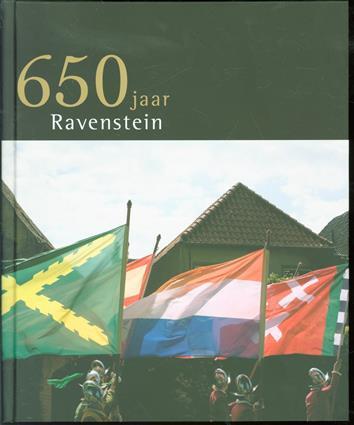 650 jaar Ravenstein