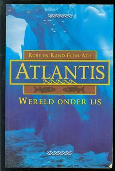 Atlantis : wereld onder ijs