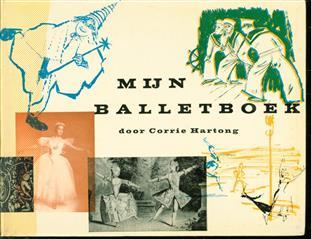 Mijn balletboek