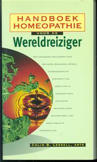 Handboek homeopathie voor de wereldreiziger
